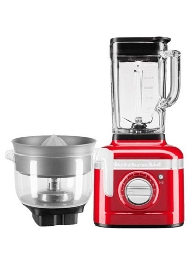 KitchenAid K400 1200 Watt Smoothi Blender Ve Narenciye Sıkacağı Renkli